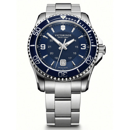 Victorinox 241602 Maverick men`s 43mm 10ATM