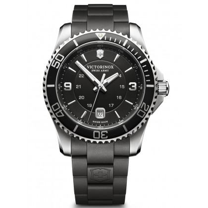 Victorinox 241698 Maverick Men's 43mm 10ATM
