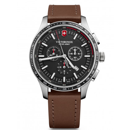 Victorinox 241826 Alliance Sport Chronograph 44mm 10ATM