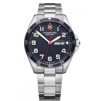 Victorinox 241851 Fieldforce Men's 42mm 10ATM