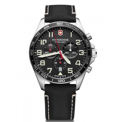 Victorinox 241852 Fieldforce Chrono Men's 42mm 10ATM
