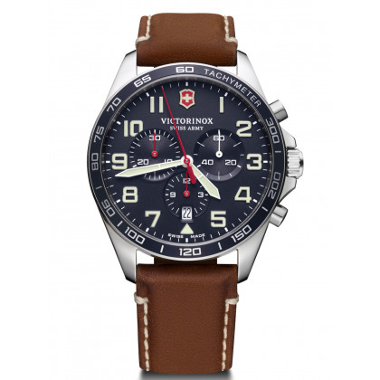 Victorinox 241854 Fieldforce Chrono Men's 42mm 10ATM