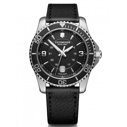 Victorinox 241862 Maverick Men's 43mm 10ATM