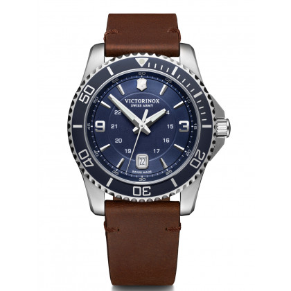 Victorinox 241863 Maverick Men's 43mm 10ATM