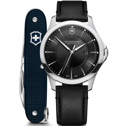 Victorinox 241904.1 Alliance set with knife 40mm 10ATM