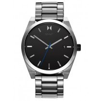MVMT 28000038-D Element Silver Men's 43 mm 5ATM