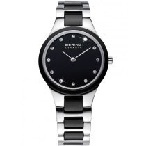 Bering Ceramic 32327-742 Ladies Watch