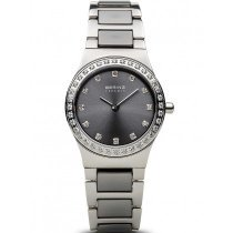 Bering 32426-703 ceramic ladies watch 26mm 5ATM