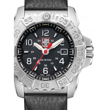 Luminox XS.3251 Navy Seal Steel 45mm 20 ATM