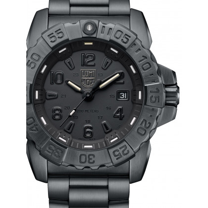 Luminox XS.3252.BO Navy Seal Steel 45mm 20 ATM