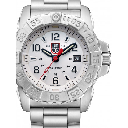 7f71f1387d1 Luminox XS.3258 Navy Seal Steel 45mm 20 ATM. LuminoxSea - Navy Seal Steal  3250 seriesXS.3258