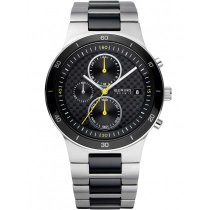 Bering 33341-749 ceramic chronograph 41mm 5ATM
