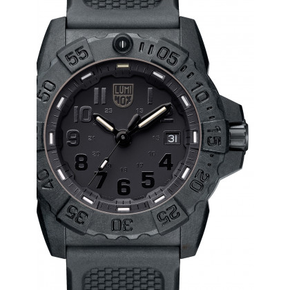 Luminox XS.3501.BO Navy Seal 45mm 20 ATM