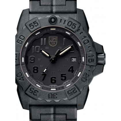 Luminox XS.3502.BO Navy Seal 45mm 20 ATM