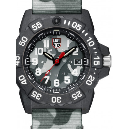Luminox XS.3507.PH Navy Seal 45mm 20 ATM