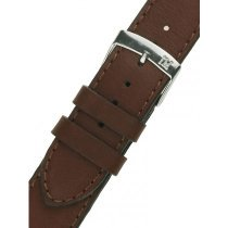 Morellato A01X3688A37034CR20 Brown Watch Strap 20mm