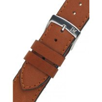 Morellato A01X3688A37042CR14 Brown Watch Strap 14mm