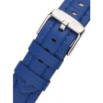 Morellato A01X3823A58065CR14 Blue Watch Strap 14mm