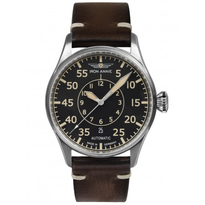 Iron Annie 5156-2 Automatic Men's 42mm 5ATM