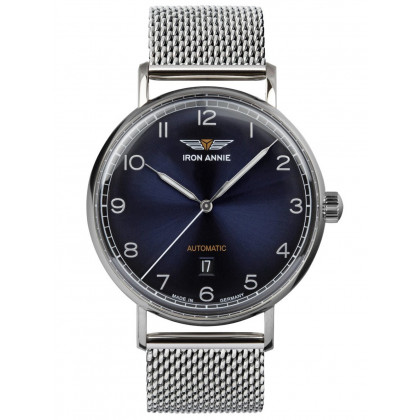 Iron Annie 5954M-4 Amazonas Automatic Men's 40mm 5ATM