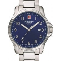 Swiss Alpine Military 7011.1135 men`s 40mm 10ATM