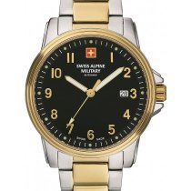 Swiss Alpine Military 7011.1147 men`s 40mm 10ATM