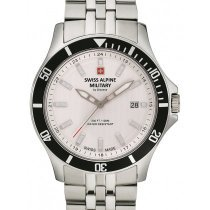 Swiss Alpine Military 7022.1132 men`s 42mm 10ATM