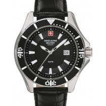 Swiss Alpine Military 7040.1537 diver 45mm 10ATM