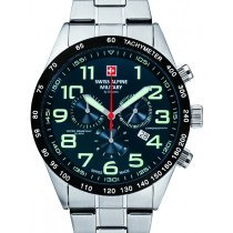 Swiss Alpine Military 7047.9135 chrono 45mm 10ATM