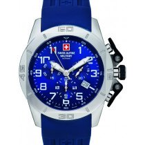 Swiss Alpine Military 7063.9835 chrono 45mm 10ATM