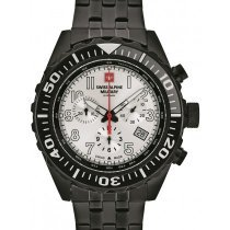 Swiss Alpine Military 7076.9172 chrono 44mm 10ATM