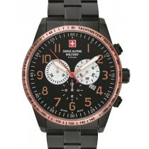 Swiss Alpine Military 7082.9187 chrono 45mm 10ATM