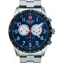 Swiss Alpine Military 7082.9135 chrono 45mm 10ATM