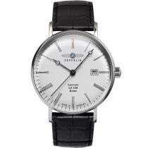 Zeppelin 7154-4 Rome automatic date 41mm 5ATM
