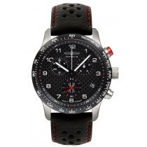 Zeppelin 7294-4LB Night Cruise Chronograph 43mm 10ATM