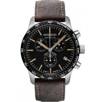 Zeppelin 7296-2 Night Cruise chrono 42mm 10ATM