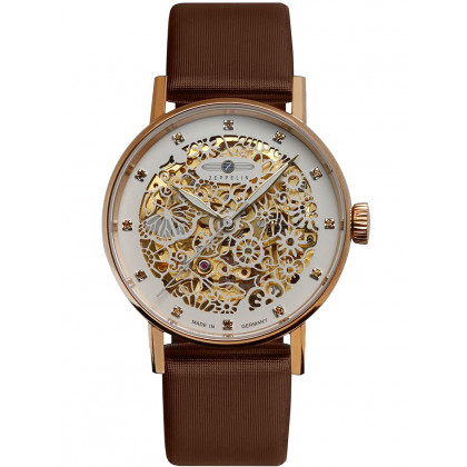 Zeppelin 7463-5 Princess of the Sky automatic 36mm 5ATM