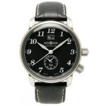 Zeppelin 7644-2 Graf Zeppelin Men's 43mm 5ATM