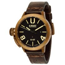 U-Boat 7797 Classico Automatic Men's 47mm 10ATM