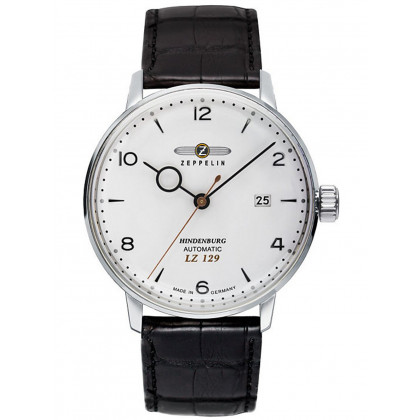 Zeppelin 8062-1 Hindenburg Men's 40mm 5ATM