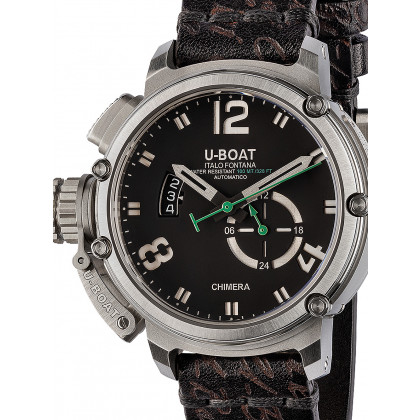 U-Boat 8529 Chimera automatic SS Limited Edition 46mm 10ATM