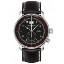 Zeppelin 8644-2 Graf Zeppelin Men's 43mm 5ATM