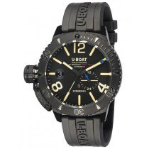 U-Boat 9015 Sommerso Automatic 46mm 30ATM
