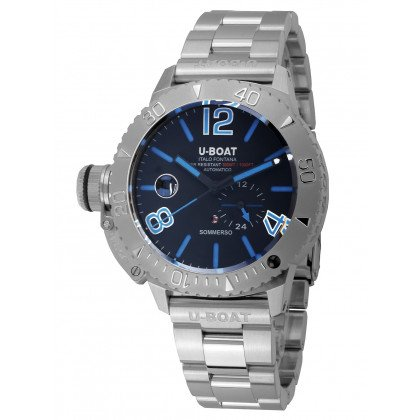 U-Boat 9014/MT Sommerso Automatic 46mm 30ATM