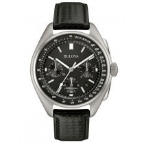 Bulova 96B251 Lunar Pilot ltd. chrono 45mm 5ATM