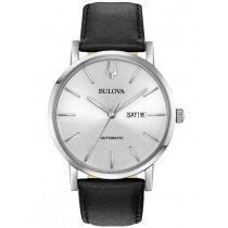 Bulova 96C130 Classic Automatic Men's 42mm 3ATM