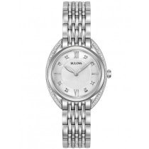 Bulova 96R212 classic ladies watch 30mm 3ATM