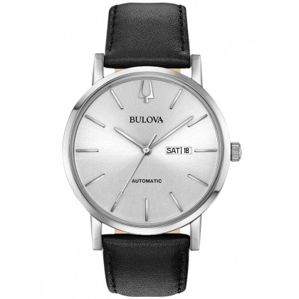 Bulova 96C130 classic automatic men´s watch 42mm 3ATM