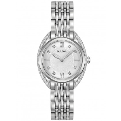Bulova 96R212 Classic Ladies 30mm 3ATM