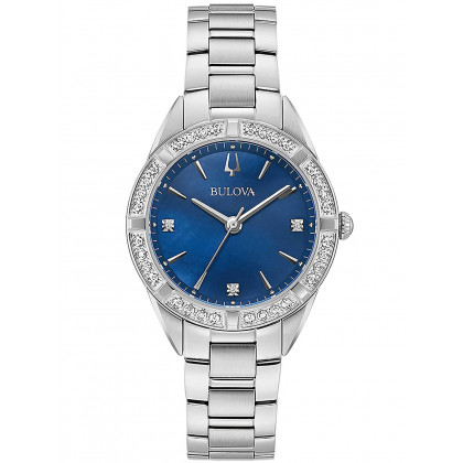 Bulova Classic Ladies 96R243 32mm 3ATM
